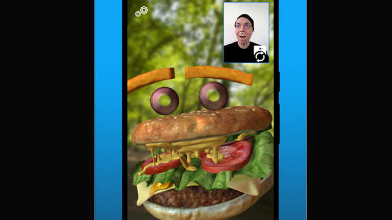 facerig: The FaceRig app lets you create an Animoji without the