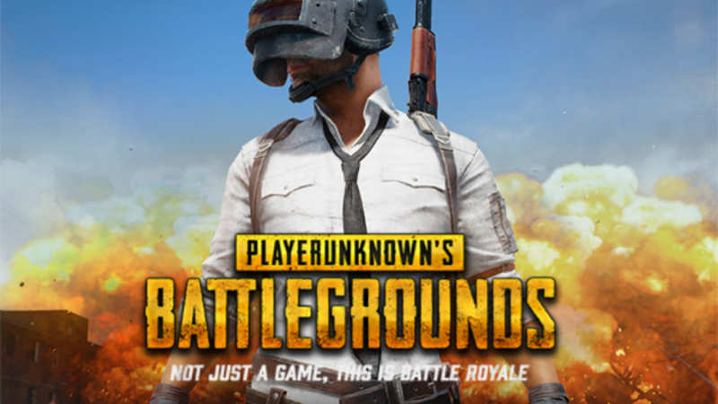 PlayerUnknown's Battlegrounds: One of the most fun shooting