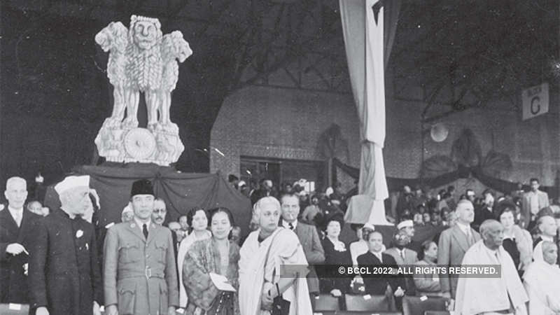 Republic day: State symbolism of Republic Day pageant is at
