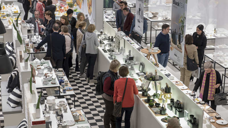 Ambiente Frankfurt: 445 Indian exhibitors to display wares at 5-day