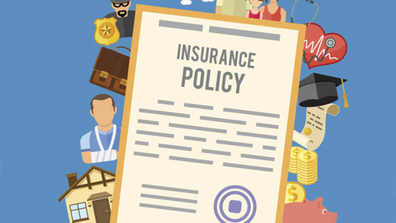 How to revive lapsed life insurance policy - The Economic Times