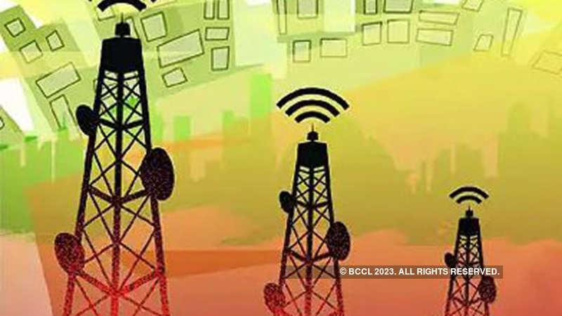 Centre for Development of Telematics: Department of Telecom