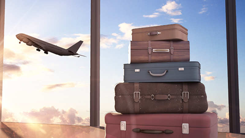 Tourism industry bets big on expansion in outbound travel - The