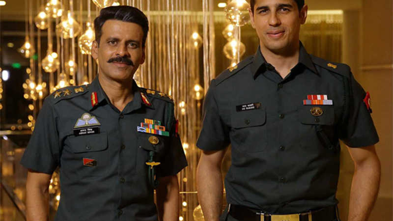 Aiyaary' review: This is the espionage drama that Bollywood needed