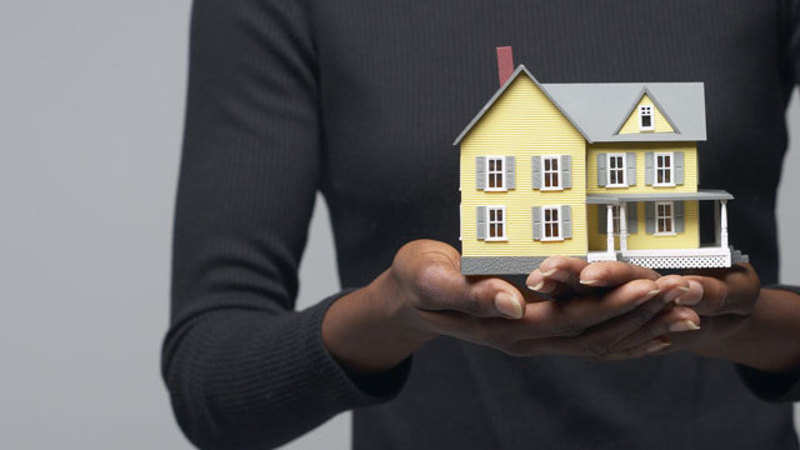 Don't buy your 'dream house'  Follow these principles to make a wise