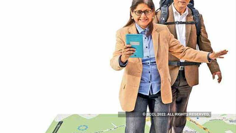 Google maps: As MapmyIndia enters Google territory, can it beat the