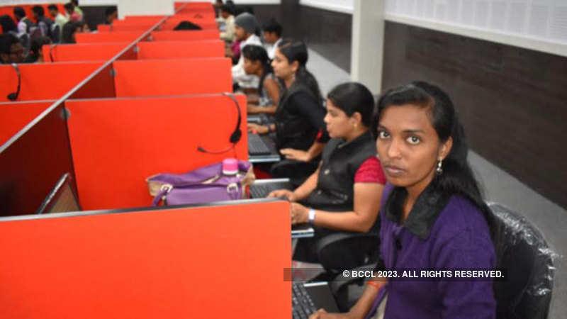 naxal: New BPO in Naxal-hit Dantewada to be 1,000-seater by May end