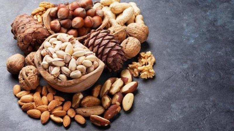 Custom duty on dry fruits: Walnuts, pistachio, cashew duty rates may