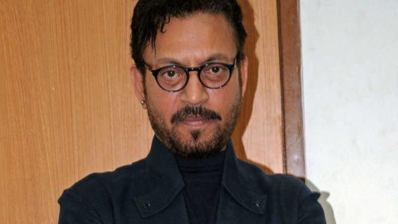 Irrfan Khan: Irrfan Khan tweets about rare disease, promises