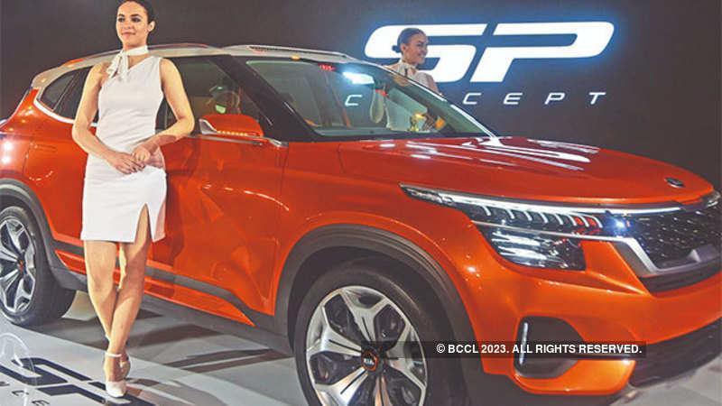 Kia Cars Price Kia Motors Plans India Push With Small Cars After