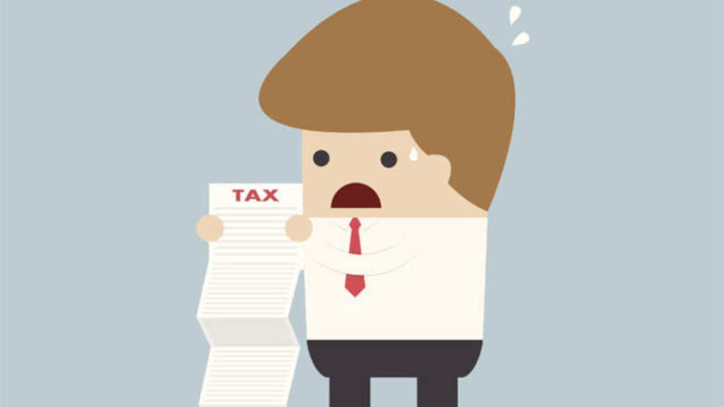 Tax Deducted at Source | TDS: What to do if your TDS is not