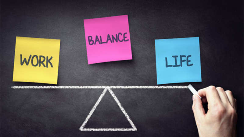 Work-Life Balance: 10 tips for better work-life balance