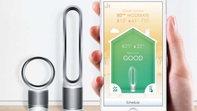 Remarkable Dyson Pure Cool Link Review The Tower Air Purifier Can Be Download Free Architecture Designs Embacsunscenecom