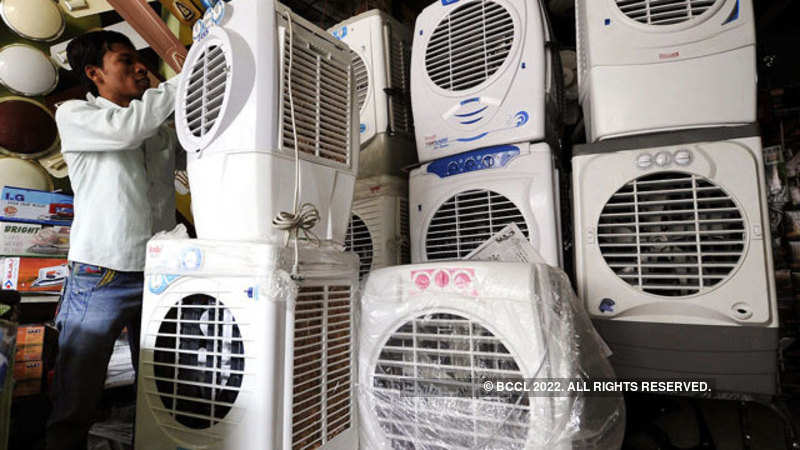 Blue Star eyes 10% market share in air cooler biz by 2021 - The