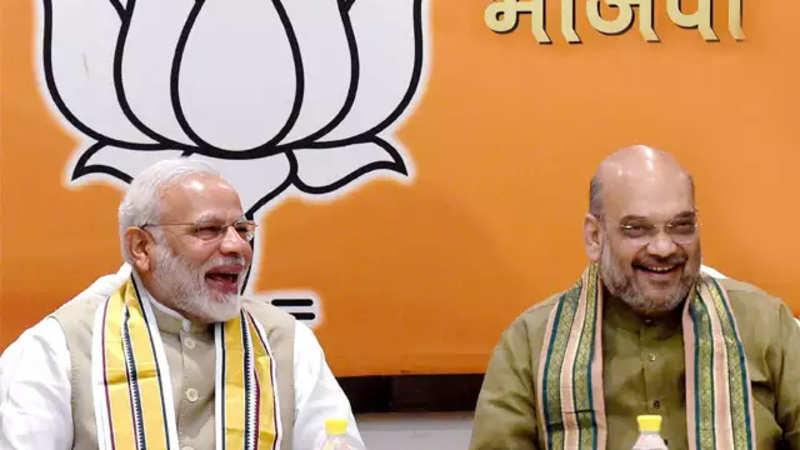 Narendra Modi   BJP: The rise & rise of BJP: Not just Modi