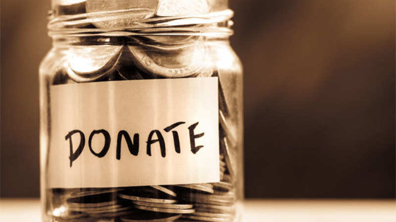 694b429aa40c1 Section 80G of the I-T Act allows donations made to specified relief funds and  charitable institutions as a deduction from gross total income.