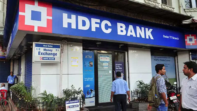 HDFC bank: HDFC Bank first among peers to tap masala bond route