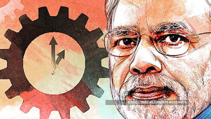 Narendra Modi: Working to ensure that farmers who don't own