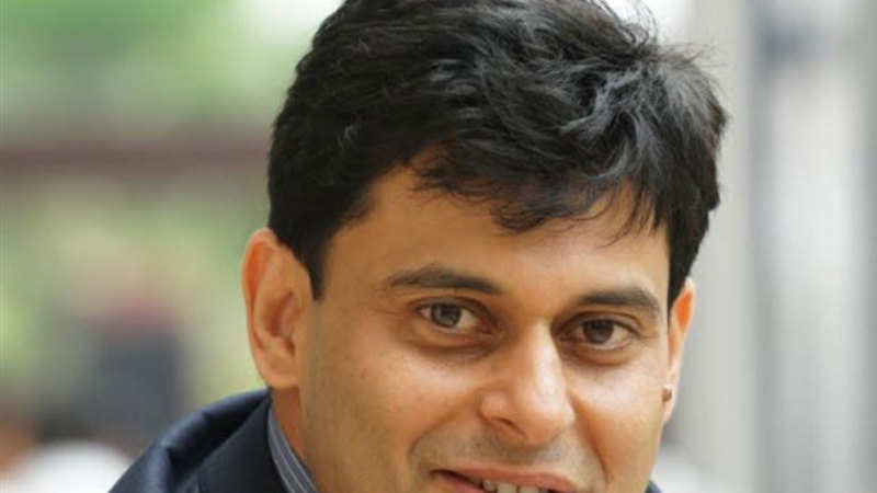 Sony India appoints Sunil Nayyar as managing director - The