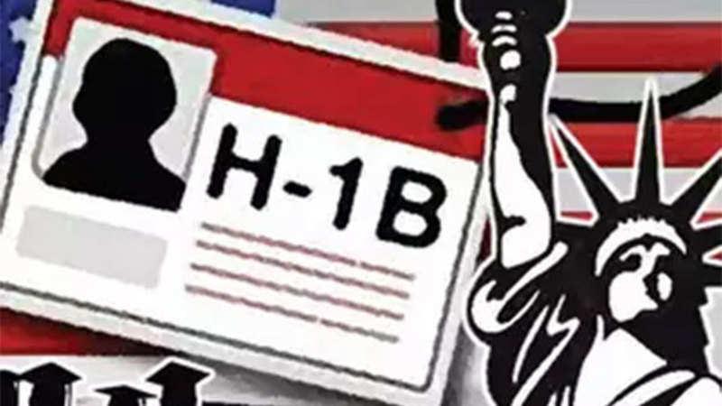 H-1B visa: Cognizant, number one H-1B visa sponsor, battles anti