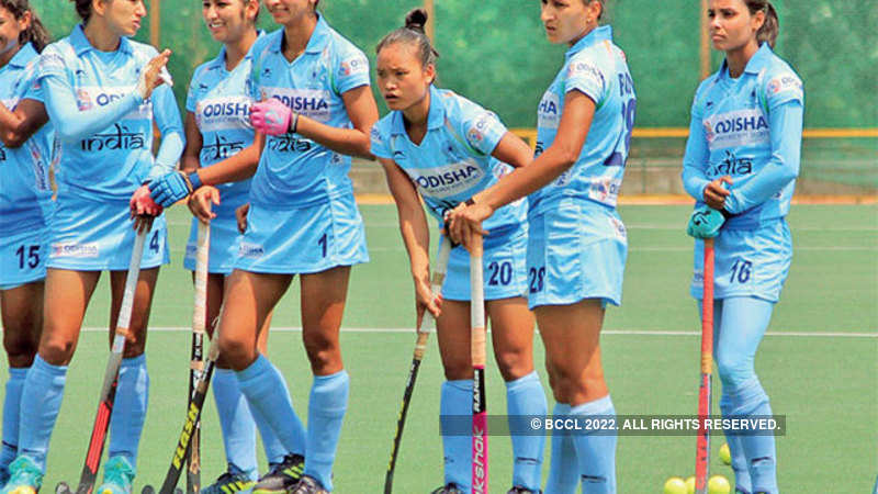 A look at the rousing journey of Indian women's hockey team