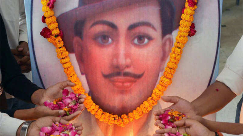 Pakistan: Two groups in Pakistan want Bhagat Singh to be
