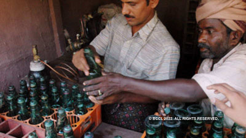 Goli Soda: Ethnic beverage brand Goli Soda to enter Bengaluru