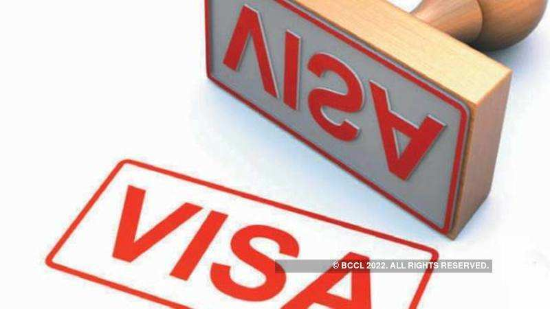 H1B visa: East Coast, Texas employ highest number of H1B