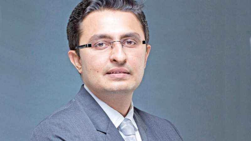 MF: Indian investors need both active and passive funds: Anil