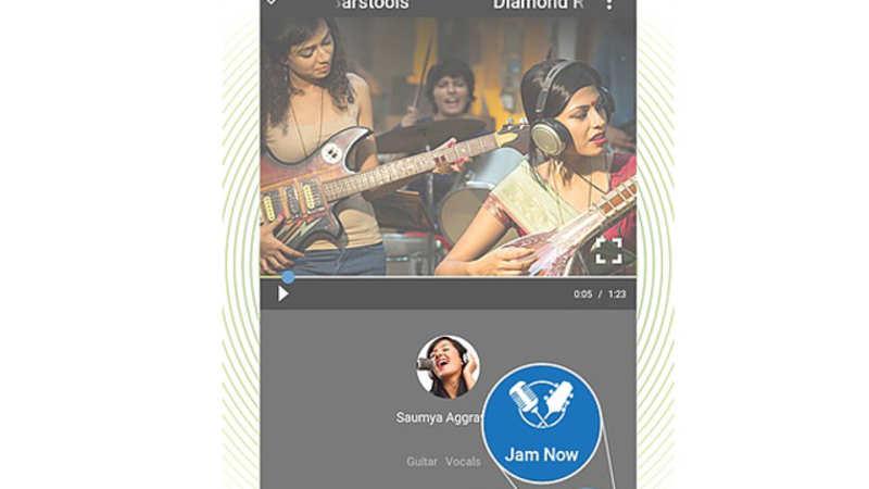 tyunami: Musicians, take note: Tyunami is an ad-free app