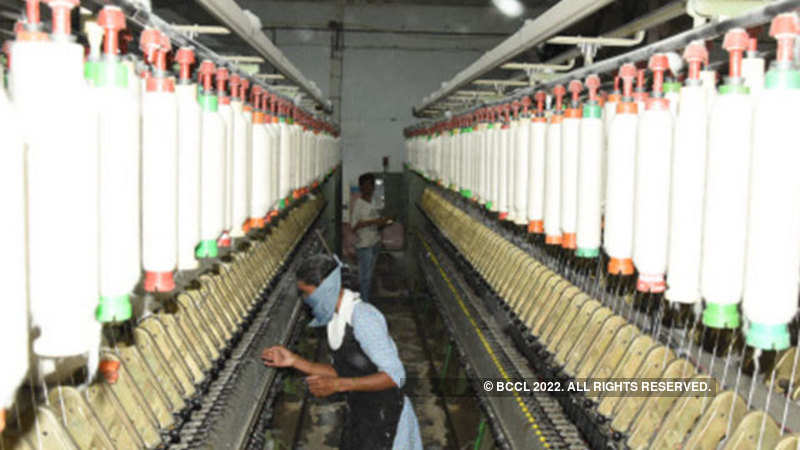 Textile industry: Textile exports likely to miss $45bn target for