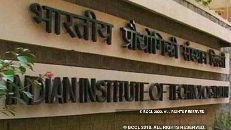 iit delhi: IIT Delhi students bag 102 offers