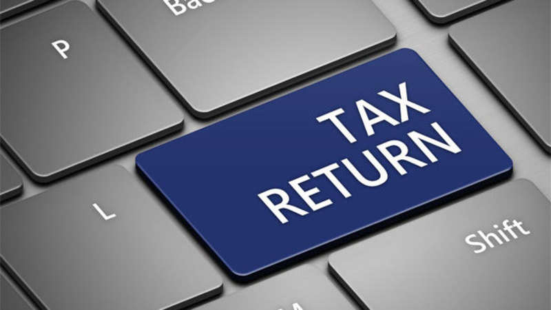 Income Tax Return: Missed the March 31 deadline to file