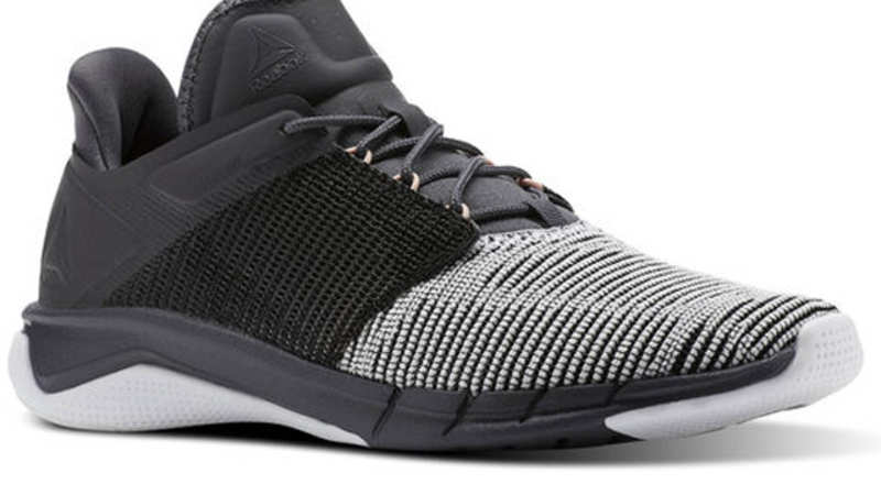 reputable site 82abf 92be4 Reebok Fast Flexweave review: The ideal shoes for gym - The ...