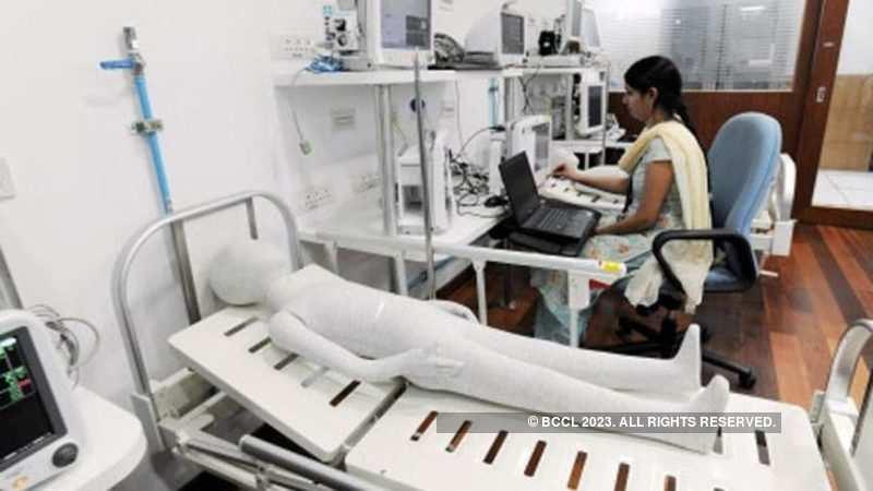 free cancer treatment: Maharashtra to start free chemotherapy units