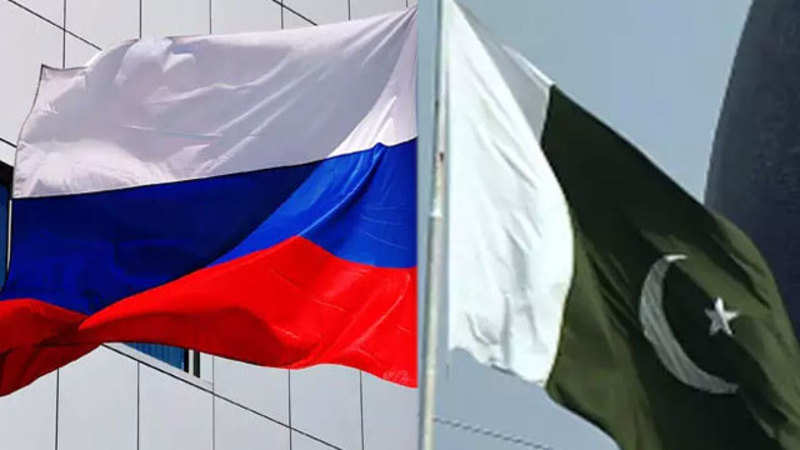 Russia: Pakistan in talks with Russia for procurement of