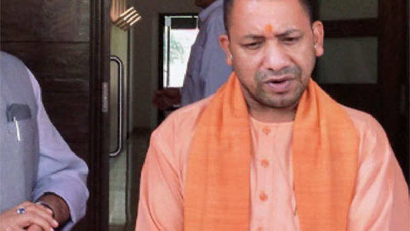 Yogi Adityanath: 5 Dalit MPs from Uttar Pradesh back CM, say