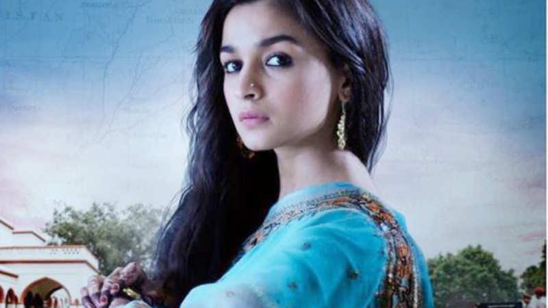 Raazi Trailer Alia Bhatt Unveils Raazi Trailer Looks Promising