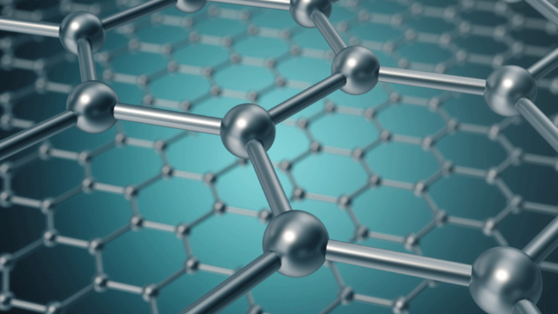 Graphene Ball: Once-hot material graphene could be next