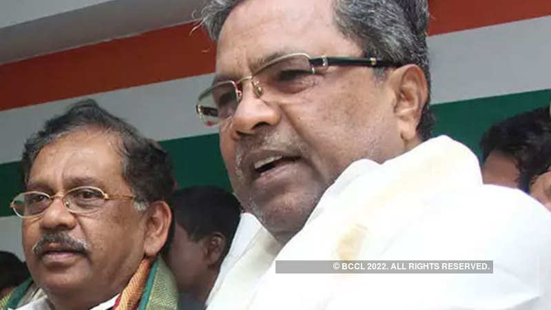 Karnataka Assembly Elections 2018: Congress releases 1st list of