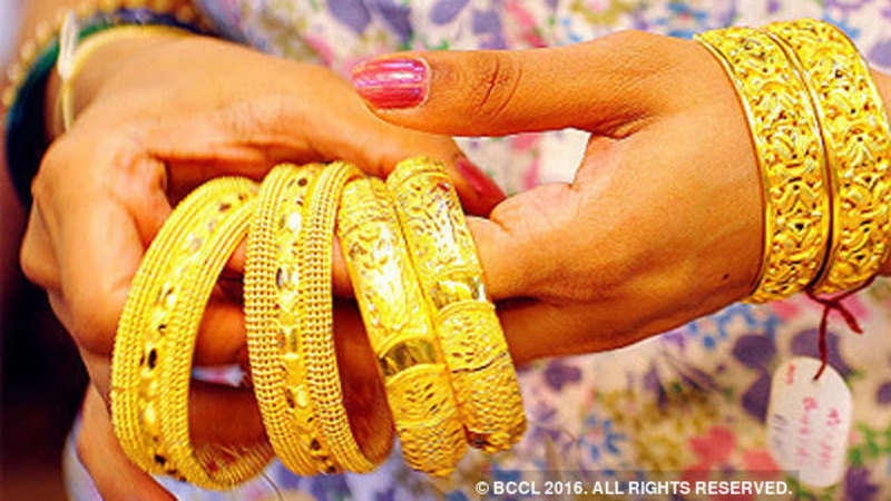 Gold Jewellery Price Calculation: How gold jewellery price
