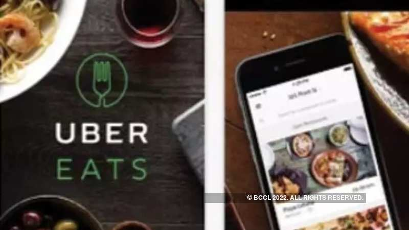 Uber Eats mobile food delivery app launched in Kolkata - The