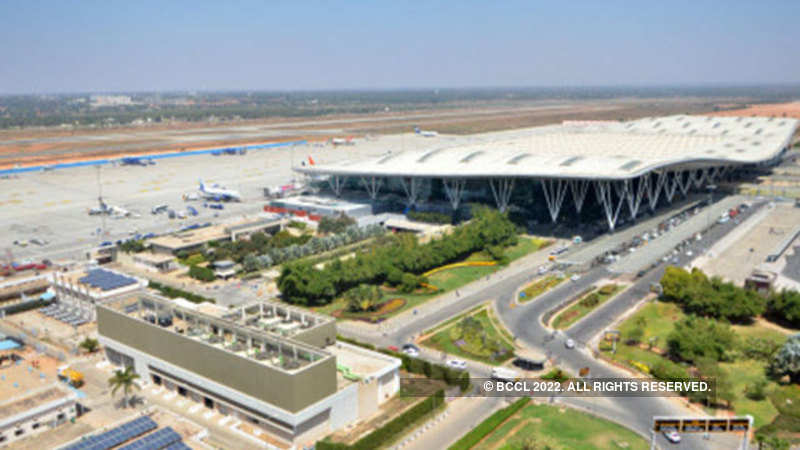 airport: Rs 6 5-crore worth of drug seized at airport in