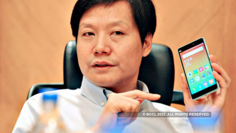 Xiaomi: Meet Lei Jun, the Chinese billionaire who wants to