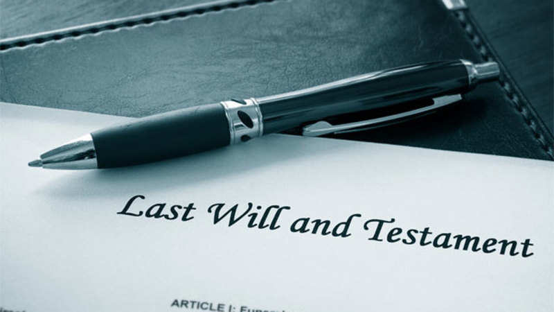 Writing a Will: Avoid these 8 mistakes while writing a will