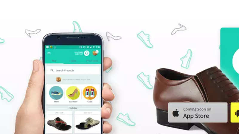 Naukri com invests Rs 3 crore in ShoeKonnect - The Economic