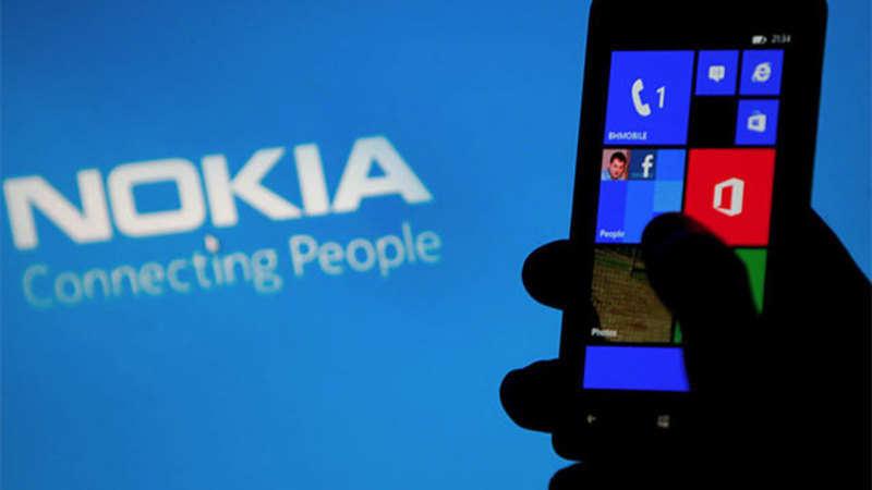 Nokia: Nokia back to profit in India - The Economic Times
