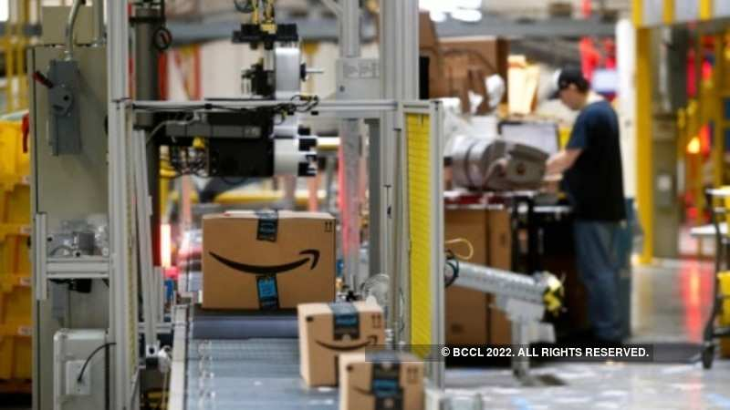 Amazon India: New Amazon warehouses soon in 5 cities