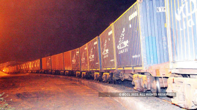 North Eastern Carrying Corporation: NECC receives order worth Rs 356