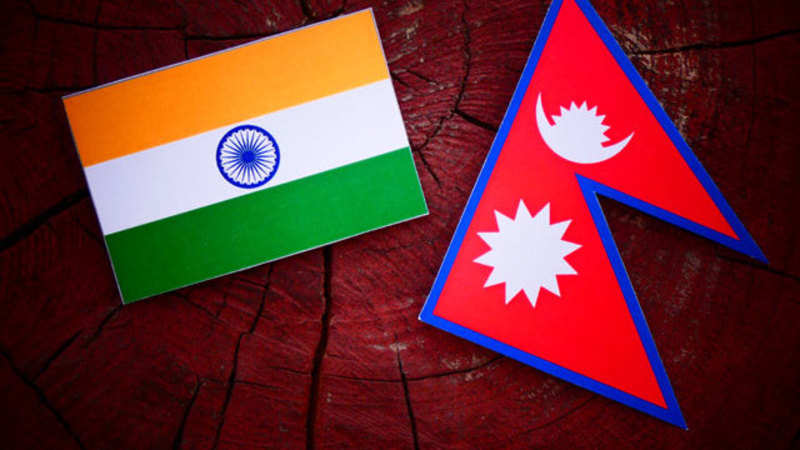 india-nepal inter government committee: India, Nepal to